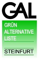 Logo GAL-Steinfurt