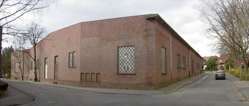 Websaal III / Steinfurt-Borghorst